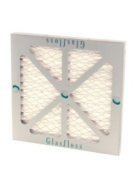 Quest Air Filter 12 in x 12 in x 1 in for PowerDry 1300 & RDS10