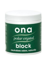 Ona Block Polar Crystal 6 oz