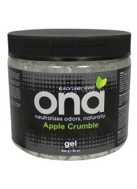 Ona Apple Crumble  1 Liter Gel