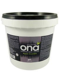 Ona Apple Crumble  4 Liter Gel Pail