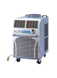 MovinCool 36,000 BTU/h Air-Cooled Portable A/C 208/230 Volt