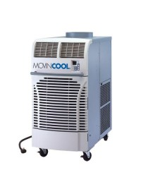 MovinCool 60,000 BTU/h Air-Cooled Portable A/C 208/230 Volt