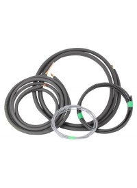 Samsung Line Set 25 ft Interconnecting Wires for use on 12,000 BTU Indoor Units