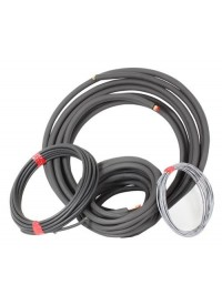 Samsung Line Set 50 ft Interconnecting Wires for use on 12,000 BTU Indoor Units