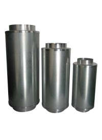 Phresh Duct Silencer 14 in x 39 in