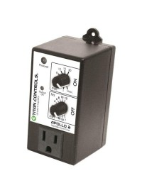 Titan Controls Apollo   2 - Cycle Timer w/ Photocell