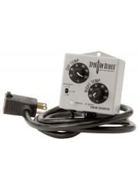 Titan Controls - Spartan Series Cooling Controller