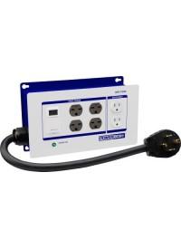 Powerbox DPC-7500-COMBO-4P