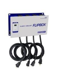 Powerbox LSM- 8 Flipbox