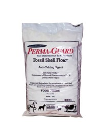 Perma Guard Diatomaceous Earth Fossil Shell Flour Food Grade  5 lb