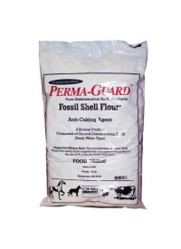 Perma Guard Diatomaceous Earth Fossil Shell Flour Food Grade 10 lb
