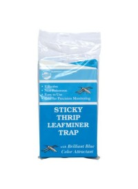 Stick Thrip Leafminer Trap 5/Pack