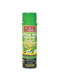 Doktor Doom Spider Mite Knock Out Pint