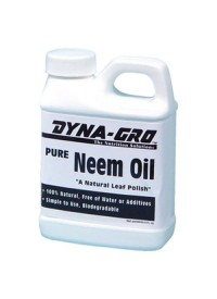 Dyna-Gro Pure Neem Oil 8 oz