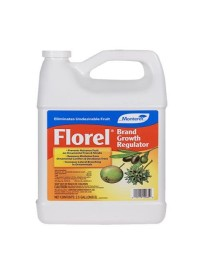 Monterey Florel Brand Growth Regulator 2.5 Gallon