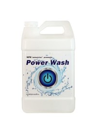 Power Wash  Gallon