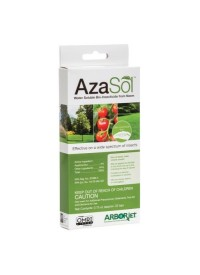 Arborjet Aza Sol Single Pack