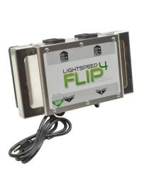 Lightspeed Controller FLIP  4 Lighting Flip Box