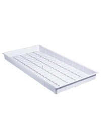 Botanicare ID White 4 ft x 8 ft Grow Tray