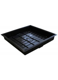 Botanicare ID Black 3 ft x 3 ft Grow Tray