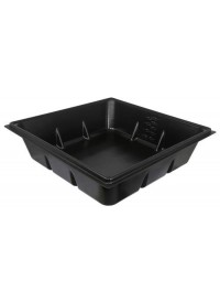 Flo-n-Gro Black 100 Gallon Reservoir