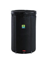 GH Covert Tank Black 66 Gallon