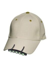 Green Eye LED Caplight