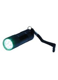 Green Eye LED Flashlight