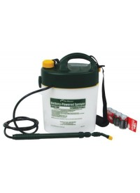 Root Lowell Flo-Master Battery Powered Sprayer 5 Liter/1.3 Gallon