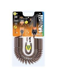 Claber Spiral Hose Kit