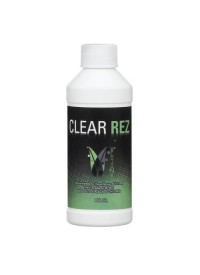 Ez-Clone Clear Rez    8 oz