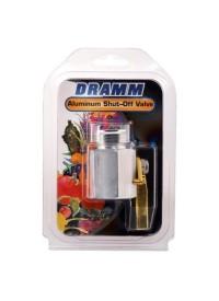 Dramm Aluminum Shut-Off Valve