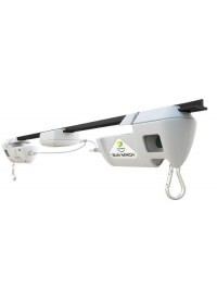 Sun Winch Motorized Lift System for Light Fixtures