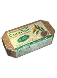 GH Cocotek Natural Coconut Coir Brick