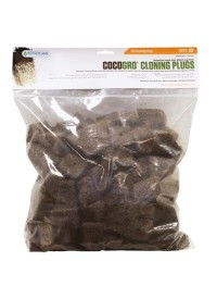 Botanicare CocoGro Cloning Plug 100 Pack Refill