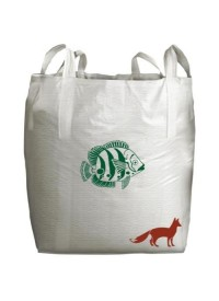 FoxFarm Ocean Forest Potting Soil Tote 55 Cu Ft