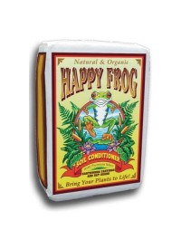 FoxFarm Happy Frog Soil Conditioner 3 cu ft