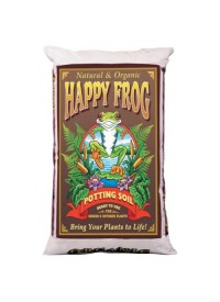 FoxFarm Happy Frog Soil  2 cu ft