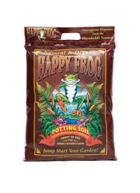 FoxFarm Happy Frog Soil 12 Quart