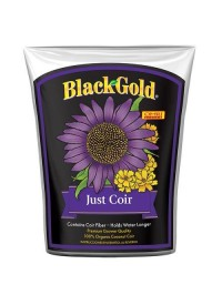 Black Gold Just Coir Loose 2 cu ft