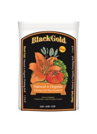 Black Gold Natural & Organic Potting Soil 1.5 cu ft