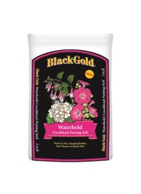 Black Gold Waterhold Cocoblend Soil 2 cu ft