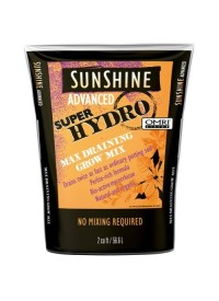 Sunshine Advanced Super Hydro Loose 2 cu ft