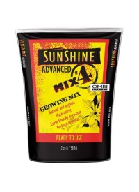 Sunshine Advanced Mix # 4 Loose 2 cu ft
