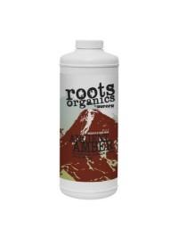 Roots Organics Ancient Amber   Quart