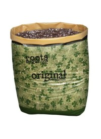 Roots Organics Original Potting Soil .75 Cu Ft