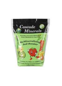 Cascade Minerals 20 lb