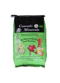 Cascade Minerals 44 lb