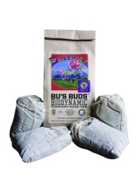 Bu's Brew Biodynamic Compost Rose Tea 4/Pack