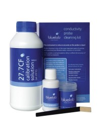 Bluelab Nutrient Probe Care Kit Conductivity